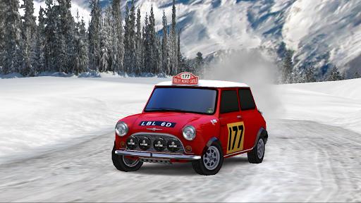 Pocket Rally LITE 1.4.0 Screenshots 14