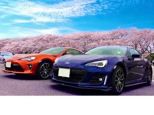 BRZのカスタム事例画像 Ryomaさんの2020年03月27日20:32の投稿
