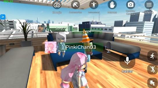 Virtual Droid 1