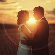 Wedding photographer Konstantin Podkovyrov (Civic). Photo of 28.09.2014