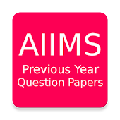 Previous Year Papers for AIIMS