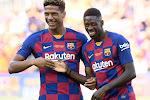 Le Barça prête Jean-Clair Todibo pour deux saisons