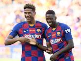 Privé de Lionel Messi, Ronald Koeman récupère un attaquant