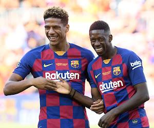 La première de Koeman réussie avec le Barça