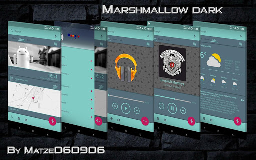 Marshmallow for KLWP