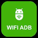 WiFi ADB Debug icon