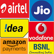 All in One Mobile Recharge- Mobile Recharge App
