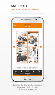 globus baumarkt apps on google play. Black Bedroom Furniture Sets. Home Design Ideas