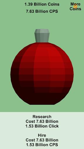 Alchemy Clicker 2