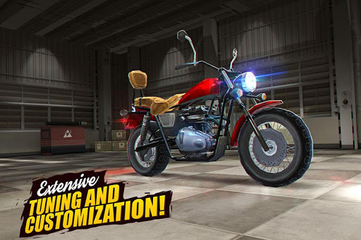Top Bike: Racing & Moto Drag 1.04 Screenshots 4
