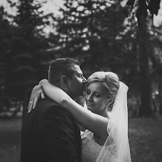Wedding photographer Joanna Frąckowiak (jfrackowiak). Photo of 08.06.2017