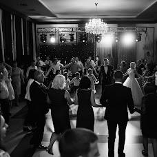Wedding photographer Nataliya Rinylo (RinyloN). Photo of 17.05.2017