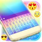 Tastiera colorata gratuita icon
