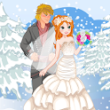 Winter Wedding Makeover icon