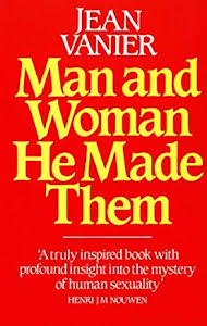 MAN AND WOMAN, HE MADE THEM