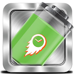 Super Fast Charger & Saver 5x Icon