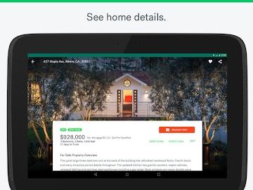 Trulia Real Estate & Rentals Screenshot 10
