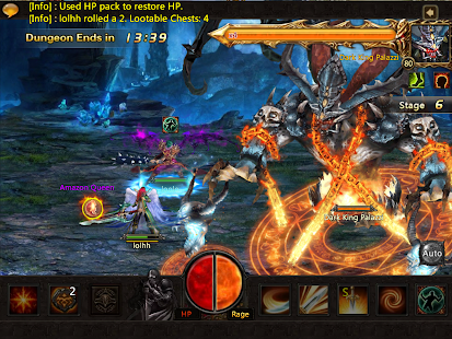 Wartune: Hall of Heroes Screenshot 14