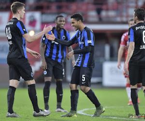 OFFICIEEL: Alweer transferactiviteit bij Club Brugge dat verdediger ziet vertrekken