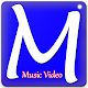 Music Video Maker - Photo Video Editor with music