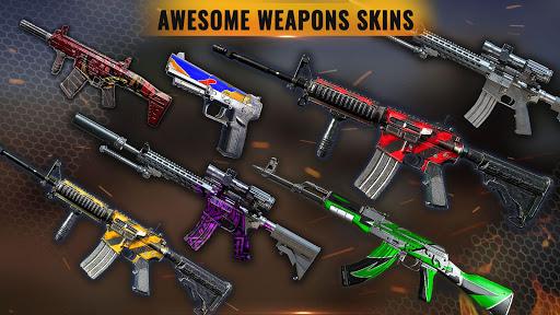 FPS Commando Anti Terrorist Strike Shooting Games 5.1 Screenshots 14