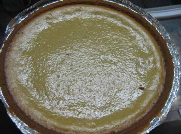 Jappanese Sweet  Potato Pie Recipe