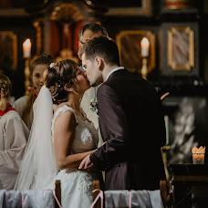 Wedding photographer Katja Hertel (stukenbrock). Photo of 12.10.2018