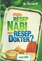 Pilih Resep Nabi atau Resep Dokter? | RBI