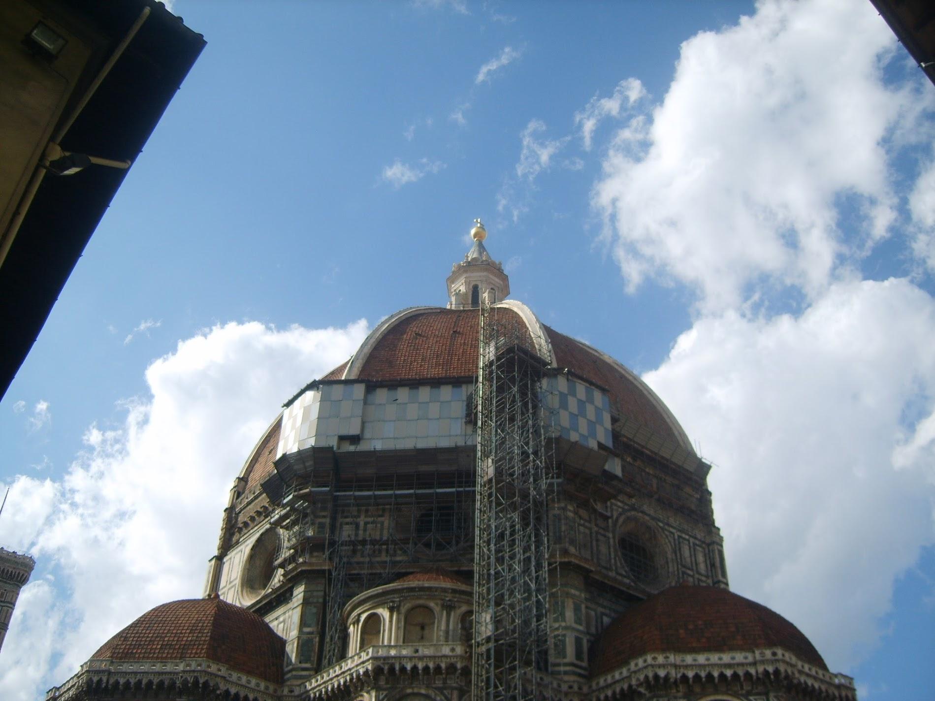 두오모 성당