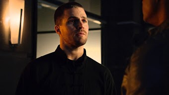 A Sneak Peek at Arrow Season 4