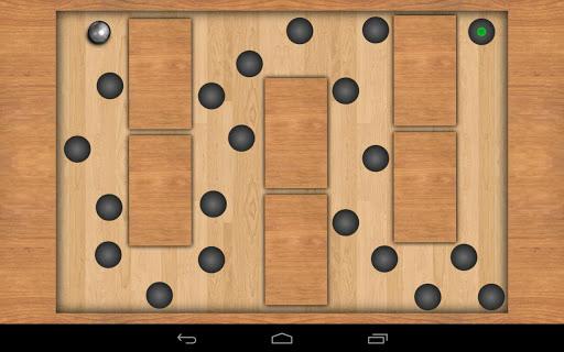 Teeter Pro - free maze game 2.4.0 screenshots 3