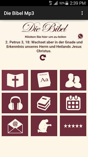 Die Bibel MP3