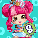 Shopkins: Welcome to Shopville icon