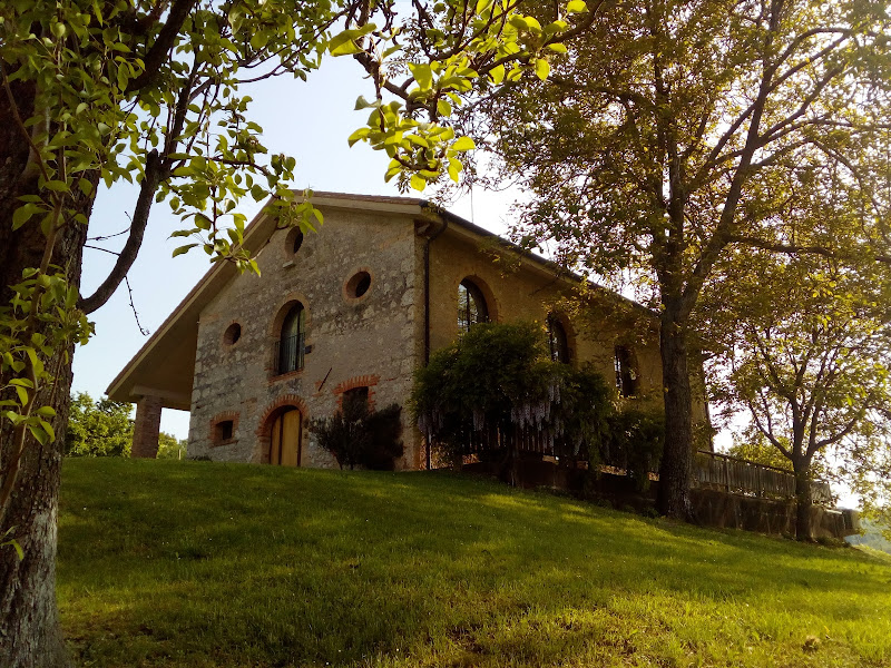 La casa in collina di patsie_1506