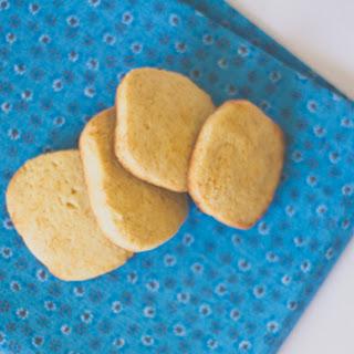 Awase Miso Cookies