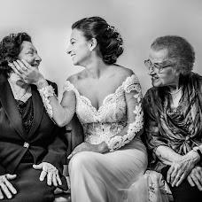 Wedding photographer Mario De luzio (MarioDeLuzio). Photo of 06.10.2017