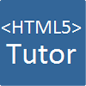 HTML5 Tutor icon