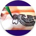 Mehandi Designs - Design for Hands and Legs icon