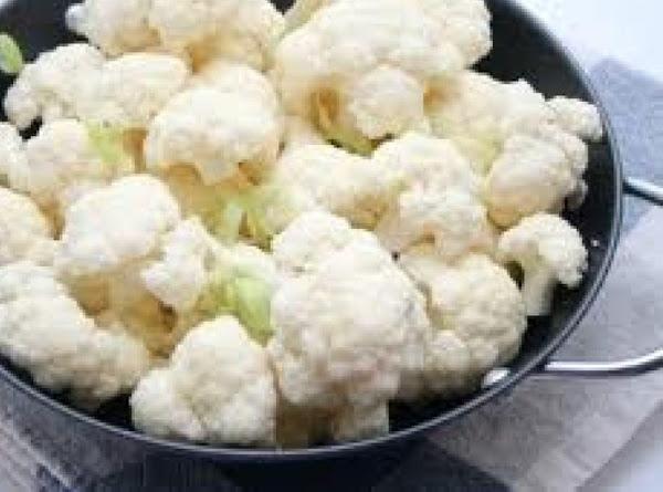 Cauliflower Macaroni & Cheese Recipe