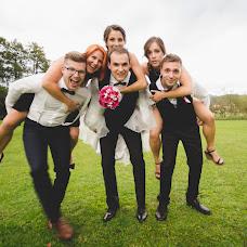 Wedding photographer Nejc Bole (nejcbole). Photo of 03.10.2014