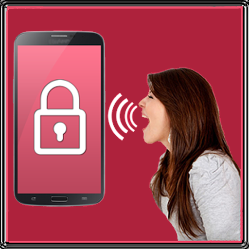 Smart Voice Lock Screen Free 工具 App LOGO-硬是要APP
