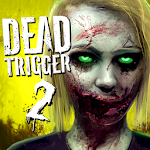 DEAD TRIGGER 2 - Zombie Survival Shooter FPS 1.6.1 b16120005 (Mod)