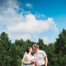 Wedding photographer Yuliya Sheveleva (id202297456). Photo of 20.11.2016