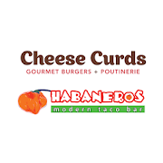 Cheese Curds & Habaneros