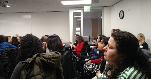 "WIB-Seattle: ""Power of Negotiation"" Event, February 15, 2018"