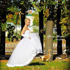 Wedding photographer Yuriy Yurev (yu-foto). Photo of 04.12.2012