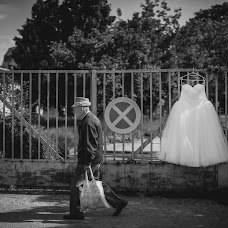 Wedding photographer Márton Martino Karsai (martino). Photo of 21.05.2016
