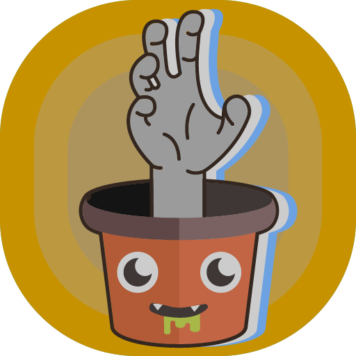 Plants TD - Zombie Invasion