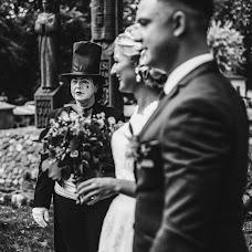 Hochzeitsfotograf Viktorija Zaichenko (vikizai). Foto vom 18.07.2019
