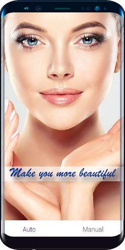 Beauty MakeUP - Selfie Camera HD Editore  screenshots 23